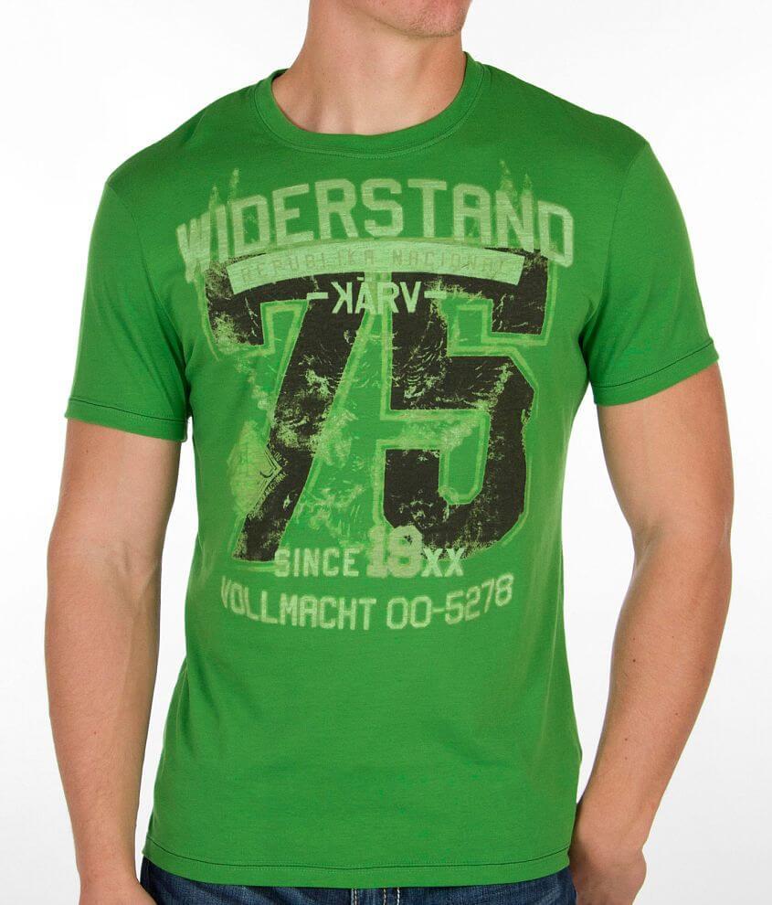 KARV Grads T-Shirt front view