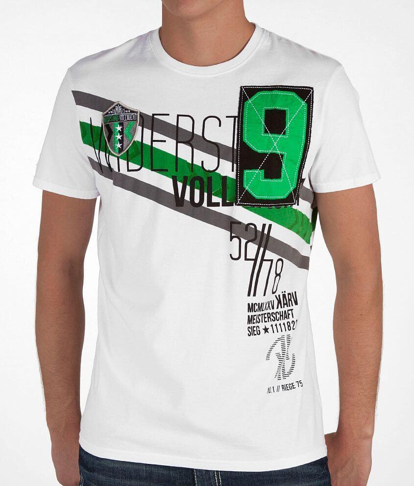 KARV Ken T-Shirt front view