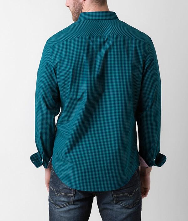 Penguin Penguin Gingham Shirt Gingham wZZqfr7I