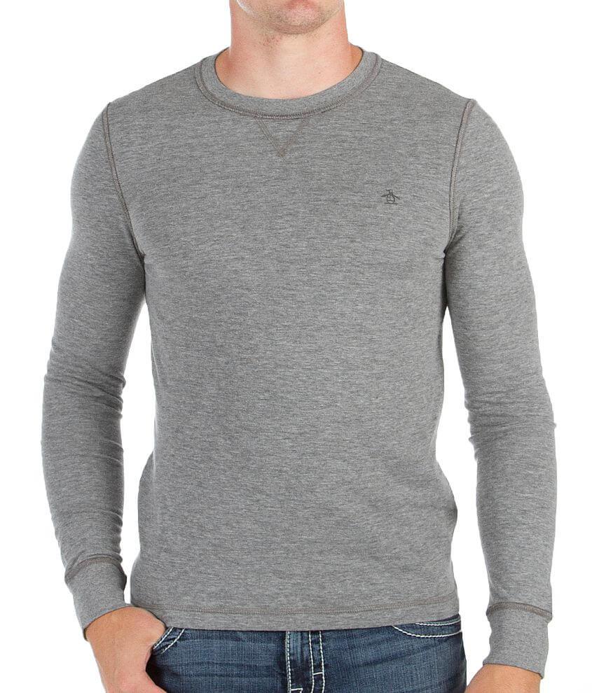 Penguin Reversible T-Shirt front view