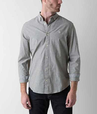 Penguin Heritage Oxford Shirt