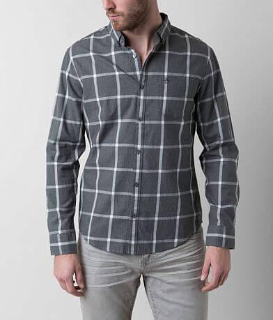 Penguin Plaid Shirt