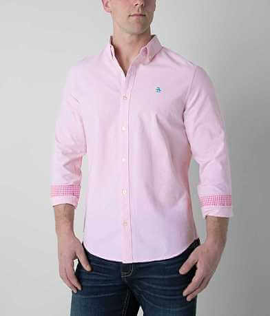 Penguin Core Oxford Shirt