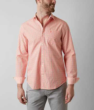 Penguin Gingham Shirt
