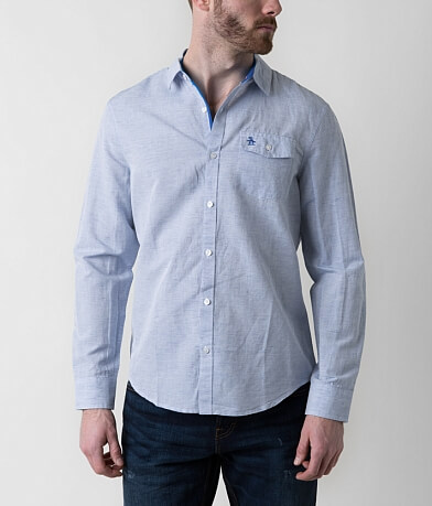 Penguin Waterside Shirt