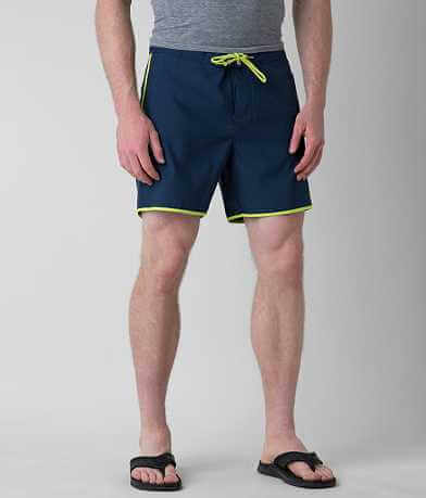 Penguin Original Solid Stretch Boardshort