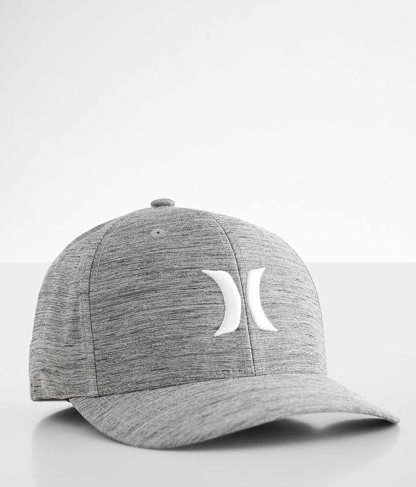 Hurley Marwick Dri-FIT Stretch Hat front view