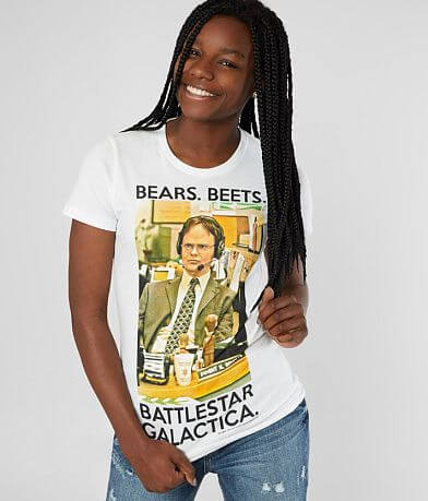 The Office™ Dwight T-Shirt