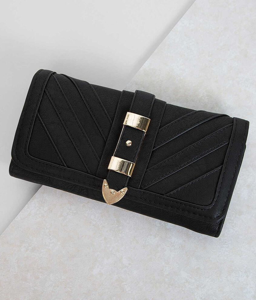 Symeli Wallet front view
