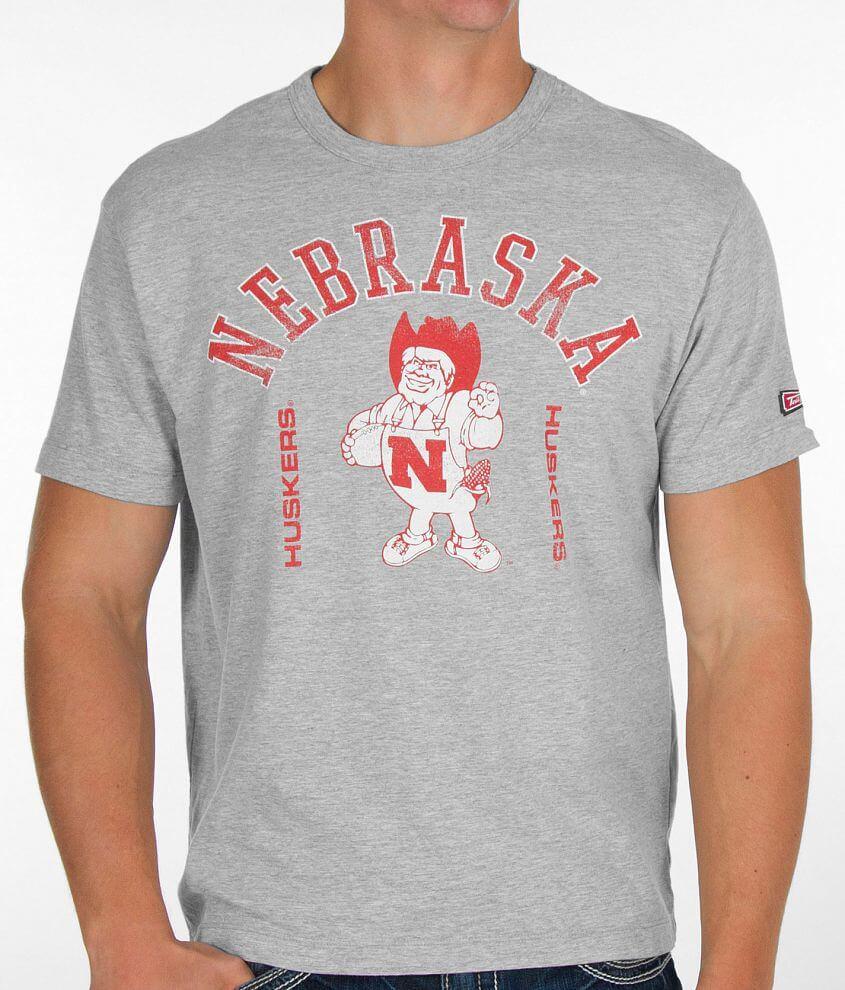 Tailgate Nebraska T-Shirt front view
