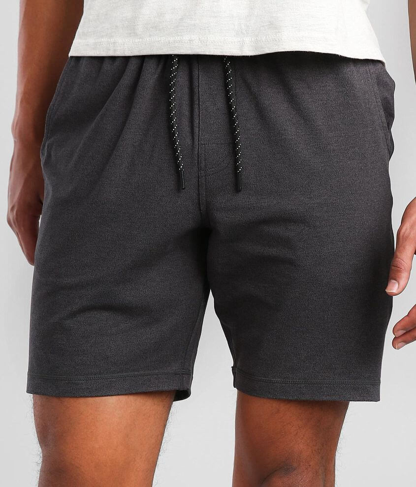 Departwest Ryker Knit Lounge Stretch Short front view