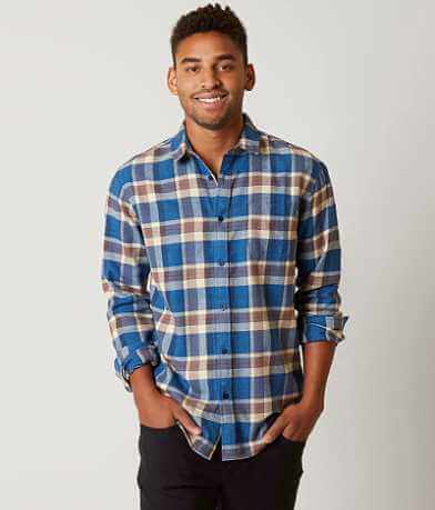 Tankfarm Regan Flannel Shirt