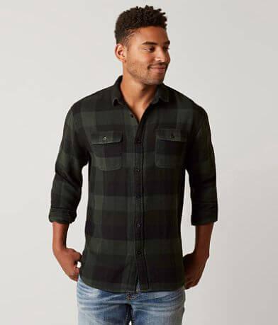 Tankfarm State Park Flannel Shirt