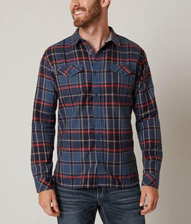 Tankfarm Templeton Shirt