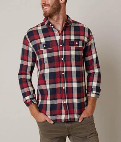 Tankfarm Rucker Shirt
