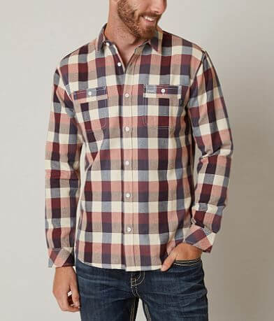 Tankfarm Clyde Shirt