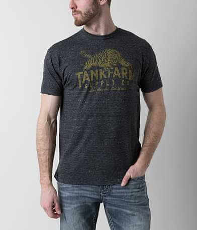 Tankfarm Tiger T-Shirt