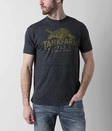 Tankfarm Tiger T-Shirt