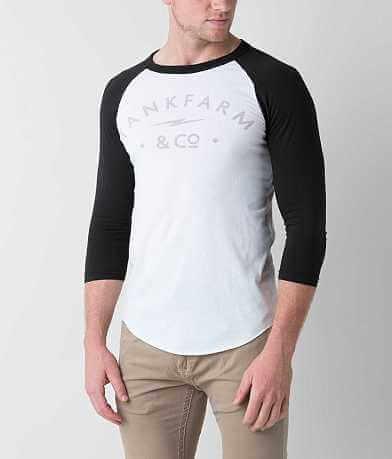 Tankfarm Lightning T-Shirt