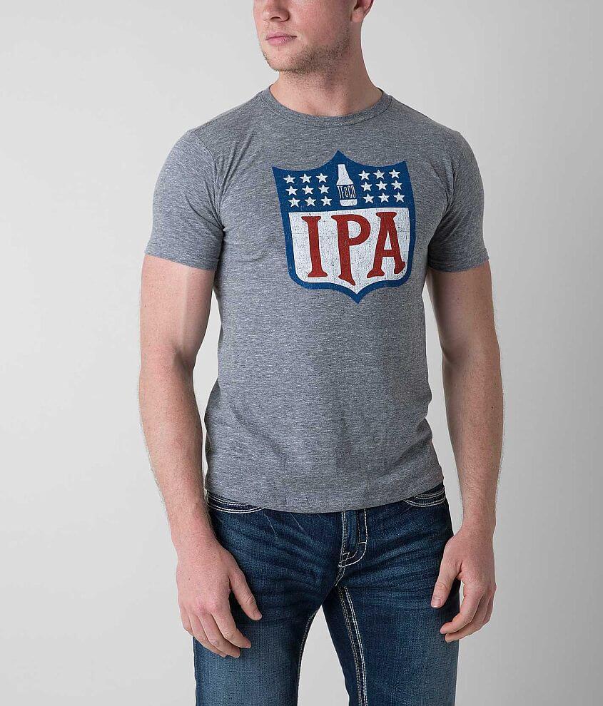 Tankfarm IPA T-Shirt front view