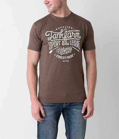 Tankfarm Finest Made T-Shirt