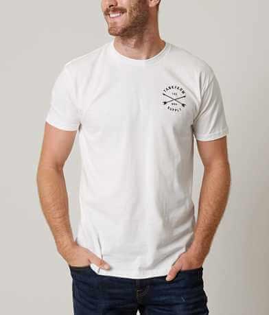 Tankfarm Lone Hawk T-Shirt