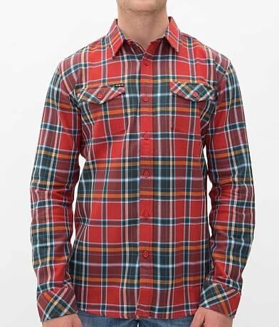 Tankfarm Templeton Flannel Shirt