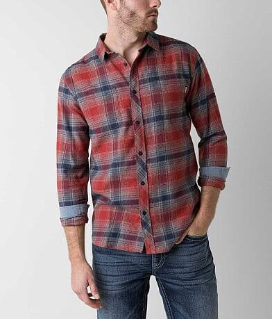 Tankfarm Miller Shirt