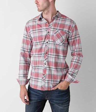 Tankfarm Whitman Shirt