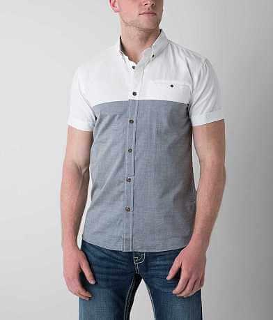 Tankfarm Burroughs Shirt