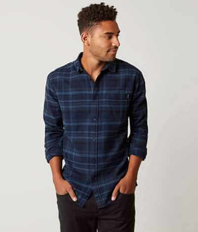 Tankfarm Travis Flannel Shirt