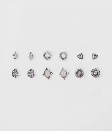 BKE Stud Earring Set