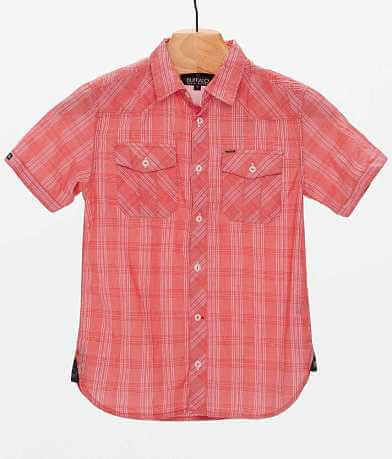 Boys - Buffalo Sapux Shirt