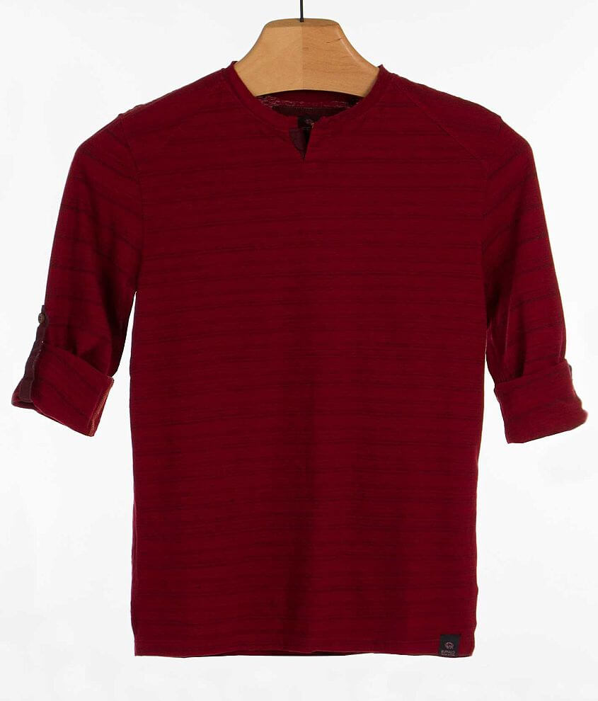 Boys - Buffalo N-Onik T-Shirt front view