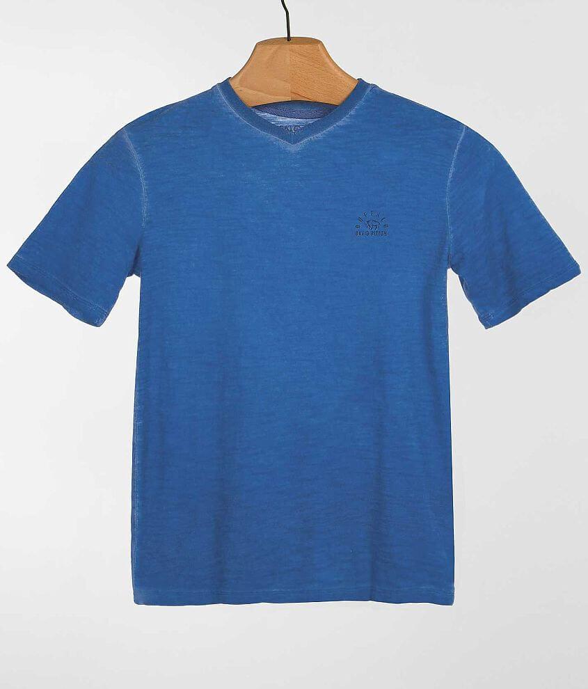 Boys - Buffalo Arel T-Shirt front view
