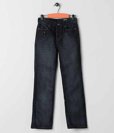 Boys - Buffalo Driven Straight Jean