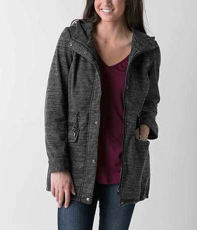 Steve Madden Knit Coat