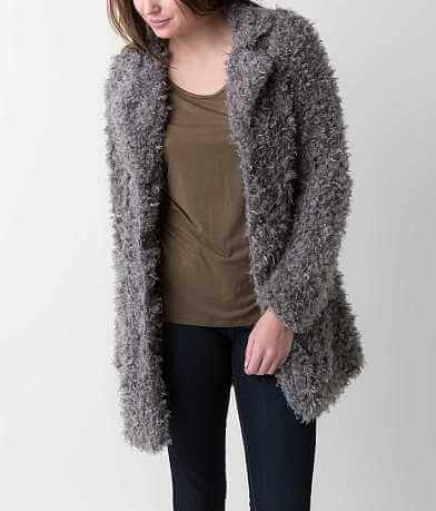 Steve Madden Teddy Bear Jacket