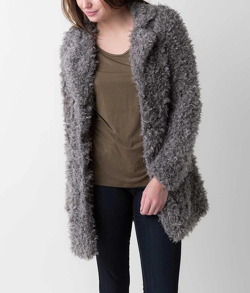 new product 49804 146c9 Steve Madden Teddy Bear Jacket - Women's Coats/Jackets in ...
