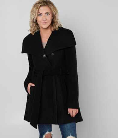 Steve Madden Wool Coat