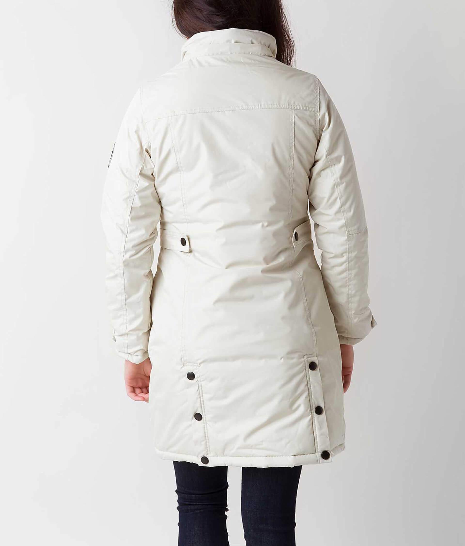 243136e2d988 Madden Girl Solid Coat - Women s Coats Jackets in Cream