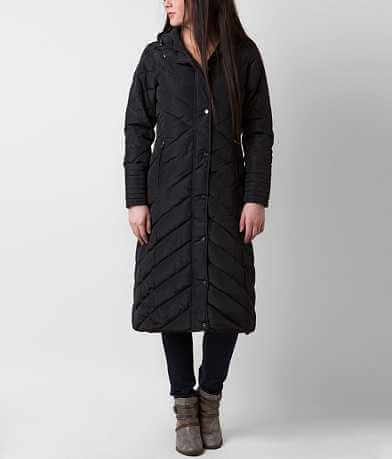 Madden Girl Puffer Coat