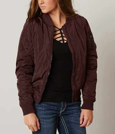 Madden Girl Bomber Jacket