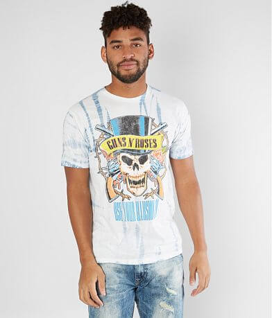 Guns N' Roses Band T-Shirt