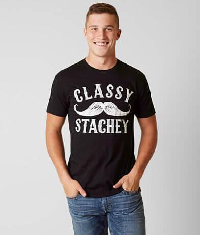 Buzz Classy Stachey T-Shirt