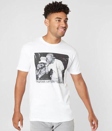 Tupac Digital Underground T-Shirt