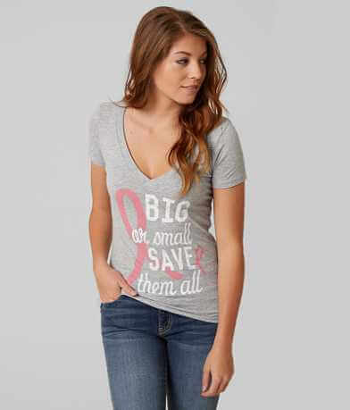 Buzz Big Or Small Save Them All T-Shirt