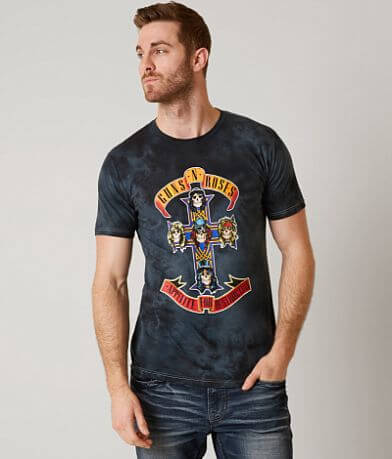 Bravado Guns N Roses Band T-Shirt