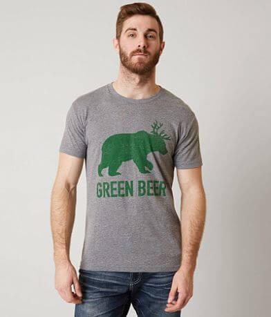 Buzz Green Beer T-Shirt