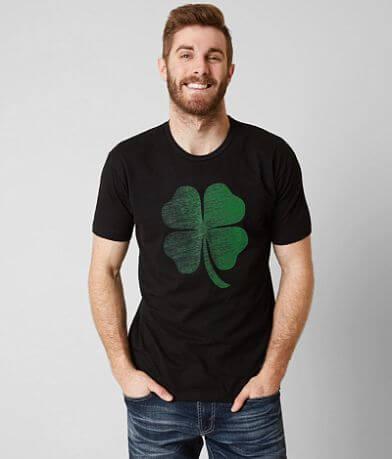Buzz Shamrock T-Shirt